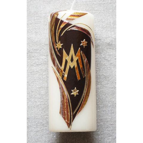 Mariánská svíce 327