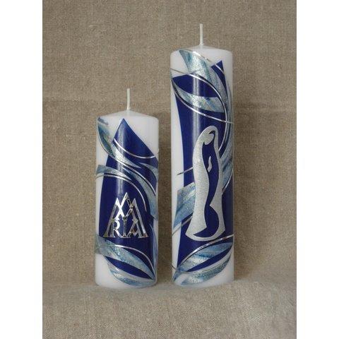Mariánské svíce 302