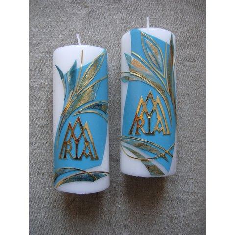 Mariánské svíce 307
